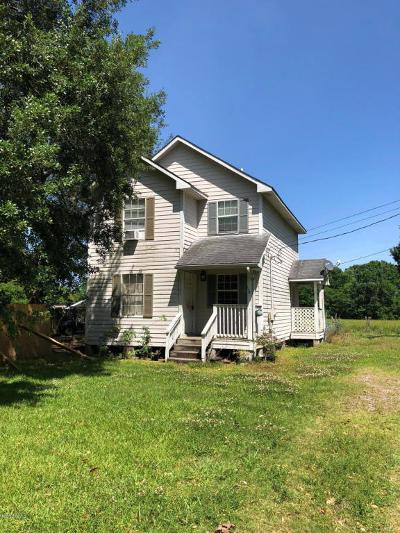 Erath Single Family Home For Sale: 13207 Eastside Acres Road