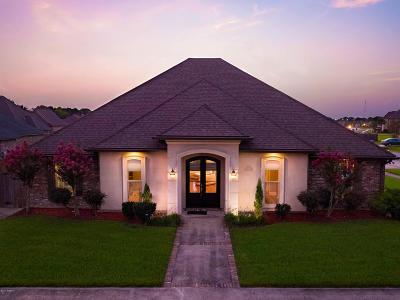Lafayette LA Single Family Home For Sale: $375,000