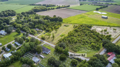 Vermilion Parish Residential Lots & Land For Sale: 11136 Wilmer Road