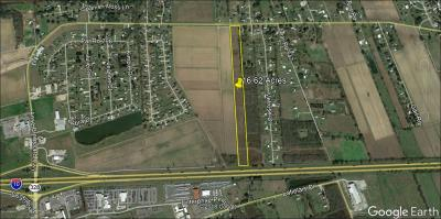 Breaux Bridge Farm For Sale: 1800 Blk Of Anse Broussard Hwy 328