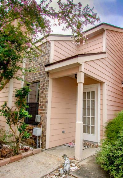 Lafayette LA Single Family Home For Sale: $164,900