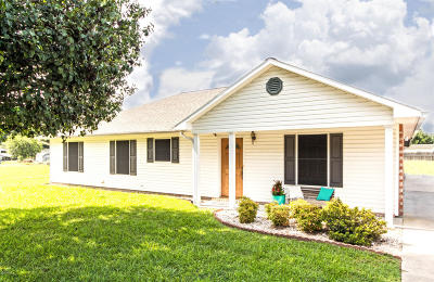 Carencro Single Family Home For Sale: 215 Bergeron Loop