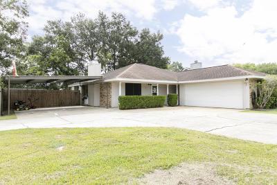 Lafayette LA Single Family Home For Sale: $149,900