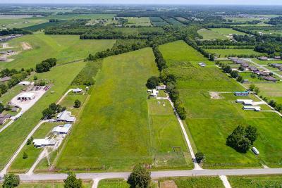 Farm For Sale: 5060 Landry Road