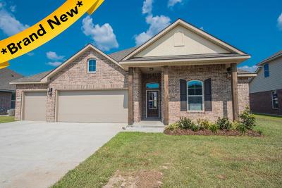 Verot Park Single Family Home For Sale: 107 Garden Oaks Avenue