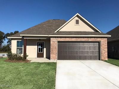 Sugar Ridge Single Family Home For Sale: 211 Hutton Lane