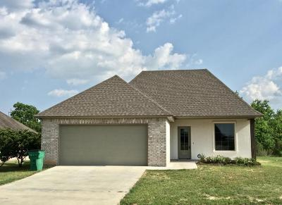 Abbeville Single Family Home For Sale: 12415 Beau Soleil Drive