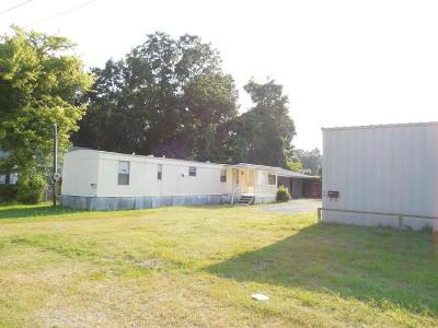Abbeville Single Family Home For Sale: 400 S St Valerie Street