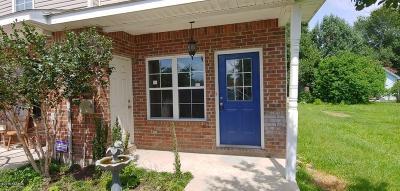 Lafayette Single Family Home For Sale: 318 Titan Drive #1