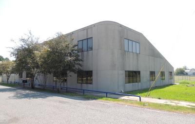 Lafayette Parish Commercial For Sale: 100 Mineral Road