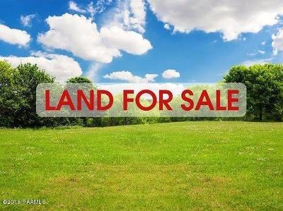 Church Point Residential Lots & Land For Sale: 378 Choppy Road