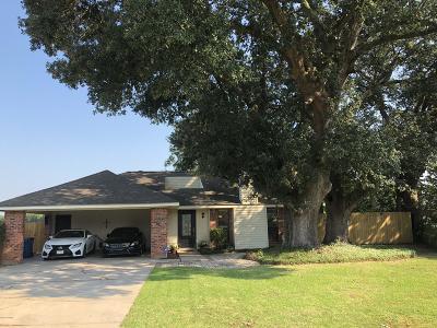 Lafayette  Single Family Home For Sale: 210 Longfellow Drive
