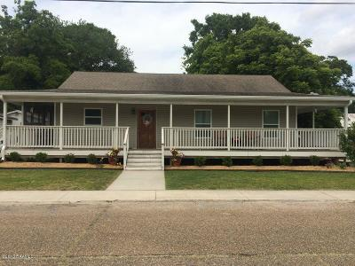 Single Family Home For Sale: 2913 Third Street