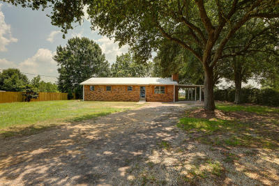 Sunset Single Family Home For Sale: 1112 Highway 356