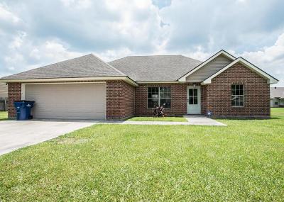 Sunset Single Family Home For Sale: 143 Fox Trot Lane