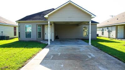 Sunset Single Family Home For Sale: 108 Summerset Lane