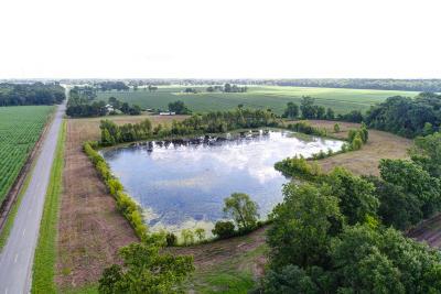 St Martin Parish Farm For Sale: Tbd Roman Robin Road