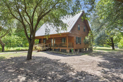 Carencro Single Family Home For Sale: 1750 Gendarme Road