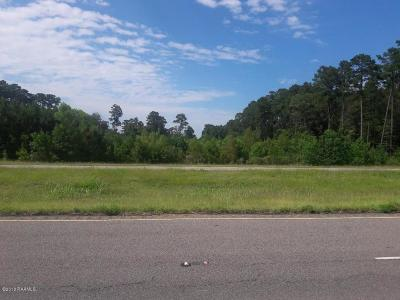 Leesville Residential Lots & Land For Sale: 325 Highway 28 (Alexandria Hwy)