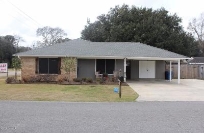 Carencro Single Family Home For Sale: 420 Estelle Drive