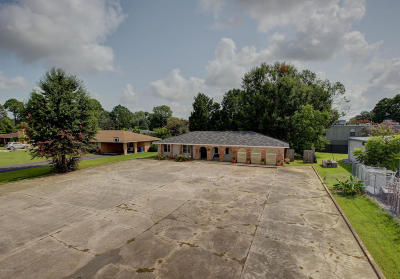 Lafayette Parish Commercial For Sale: 106 Treehaven Boulevard
