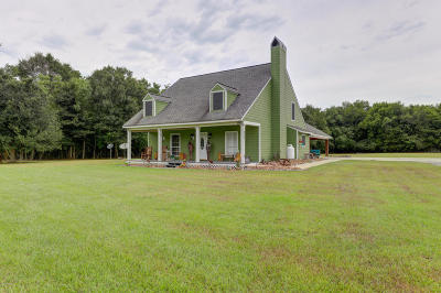 Sunset Single Family Home For Sale: 230 Bearb Road