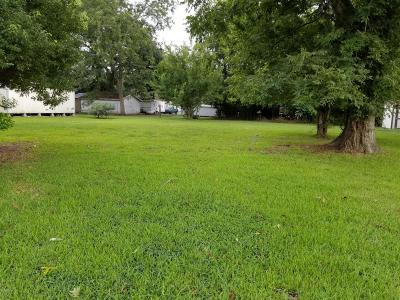 Jefferson Davis Parish Residential Lots & Land For Sale: 619 Second Street