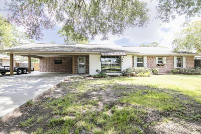 Lafayette Single Family Home For Sale: 126 Alonda Drive
