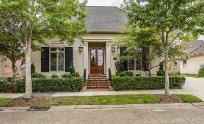 Lafayette Single Family Home For Sale: 303 Worth Avenue
