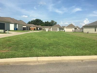 Lafayette Residential Lots & Land For Sale: 505 Bourdette Drive