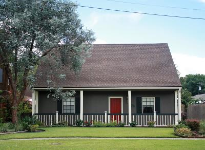 Lafayette Single Family Home For Sale: 333 Gerald Drive