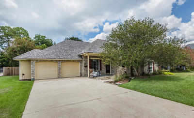 Lafayette Single Family Home For Sale: 204 Country Hollow Lane Lane