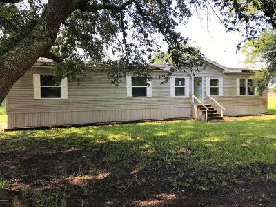 Single Family Home For Sale: 365 Andres Rd. #6