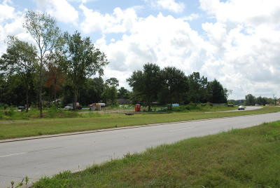 Residential Lots & Land For Sale: Tbd 5600 Ambassador Caffery Parkway