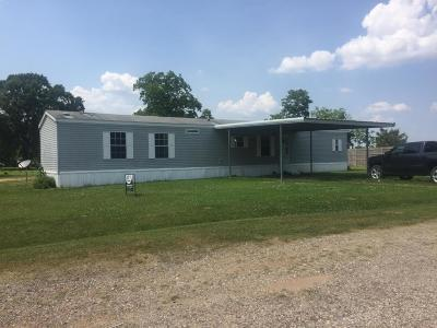 Arnaudville Single Family Home For Sale: 2248 Hwy 31
