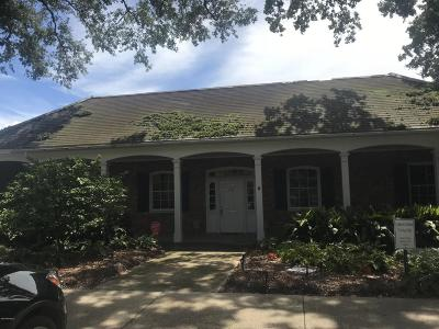 Lafayette Parish Commercial Lease For Lease: 812 E. St. Mary Boulevard
