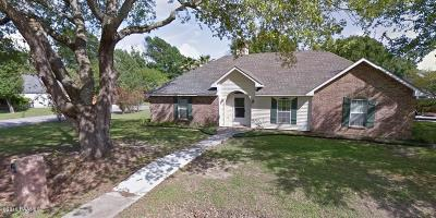 Youngsville Rental For Rent: 123 Olive Branch Drive