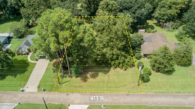 Lafayette Residential Lots & Land For Sale: 302 Mitze Drive