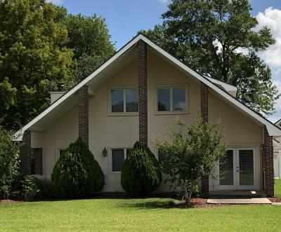 Lafayette Rental For Rent: 504 River Woods Drive