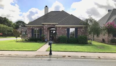 Youngsville Rental For Rent: 901 Southlake Circle