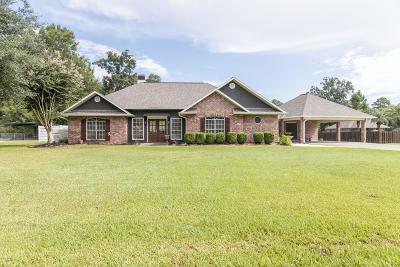 Eunice Single Family Home For Sale: 549 Suzie Drive