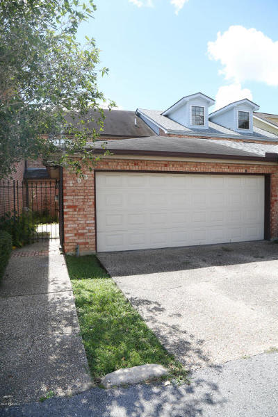 Lafayette Rental For Rent: 103 Ambiance Circle