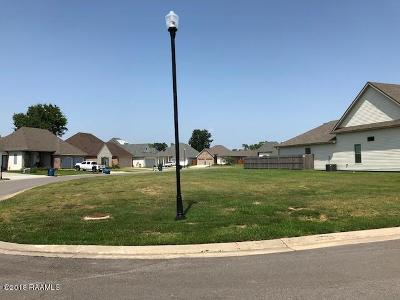 Lafayette Residential Lots & Land For Sale: 101 Capstone Crossing
