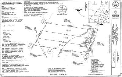 Lafayette Residential Lots & Land For Sale: Tbd Breaux Road