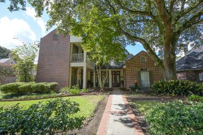 Lafayette Single Family Home For Sale: 300 Trailwood Lane