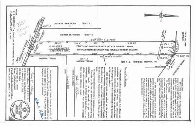 Lafayette Residential Lots & Land For Sale: 331 Breaux Road