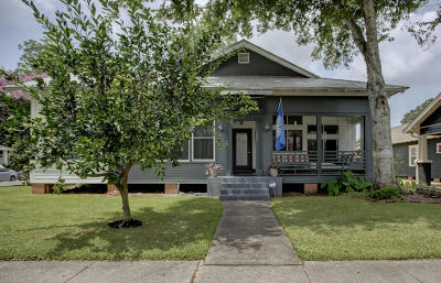 Lafayette Single Family Home For Sale: 228 Cherry Street