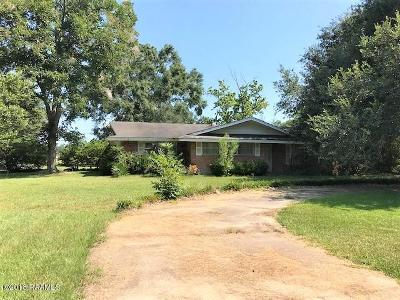 Mamou Single Family Home For Sale: 1001 Poinciana Avenue