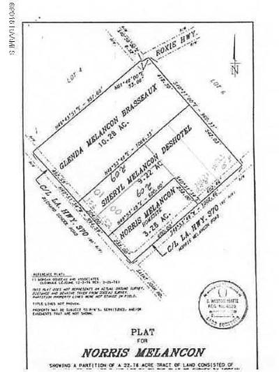 Church Point Residential Lots & Land For Sale: Tbd Richard School Road