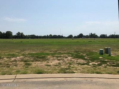 Lafayette Residential Lots & Land For Sale: 206 Capstone Crossing